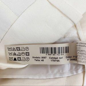 Massimo Dutti Pants & Jumpsuits - Massimo Dutti high rise pleated front pants